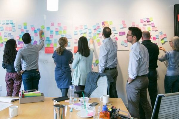[workshop] Learning to Innovate with Human-Centered Design