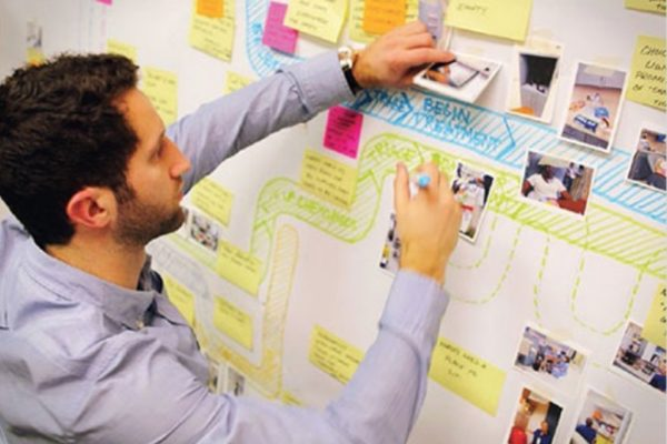 [Masterclass] Service Design Tools and Tactics